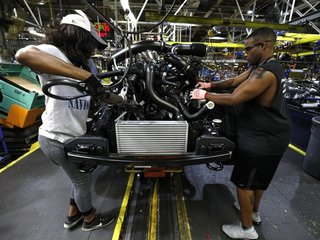 Trade war with China could hurt auto industry