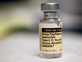 FDA approves use of HPV vaccine for adults 27 to 45 - FOX ...