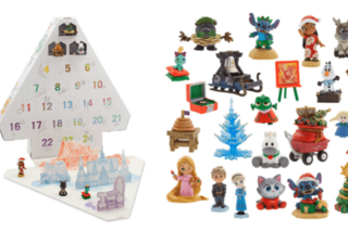 This Advent calendar is for Disney lovers