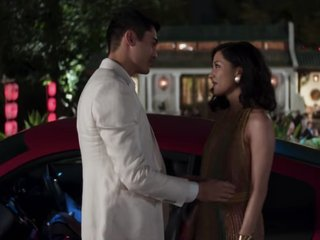 'Crazy Rich Asians' secures Chinese release date