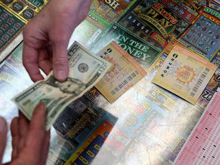 Powerball, Mega Millions combined jackpot is $2B