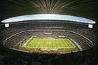 Chiefs-Rams game moved from Mexico City to LA