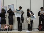 Japan welcomes thousands of foreign workers