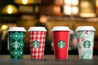 9 'Secret' Starbucks Holiday Drinks